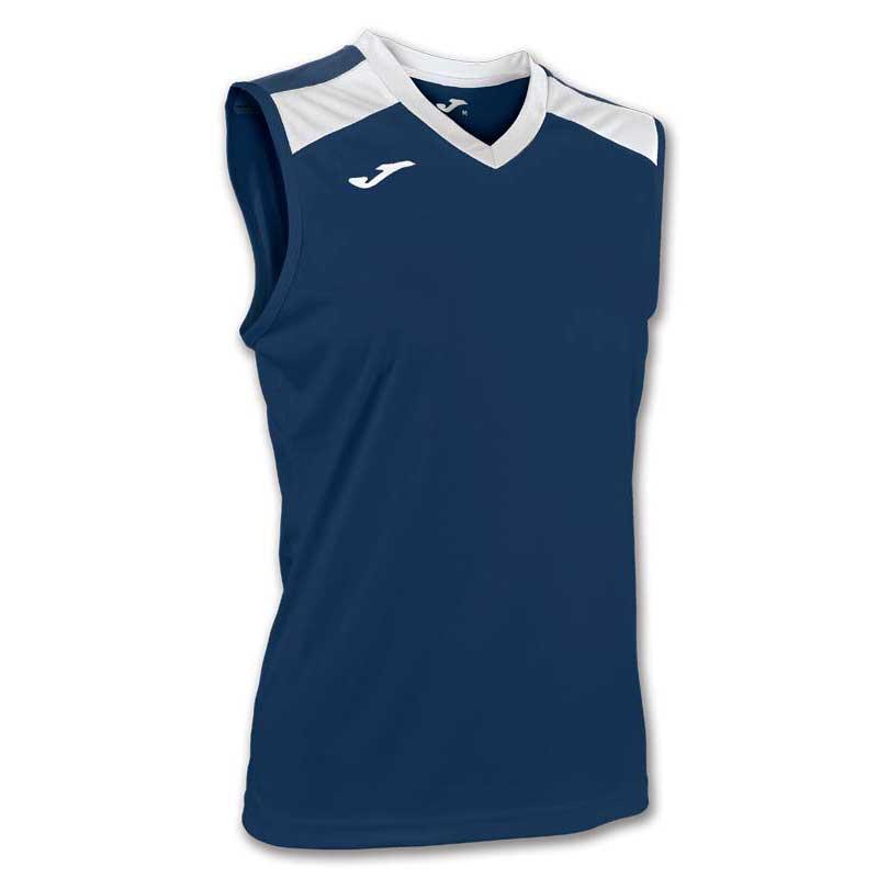 Joma Aloe Volley XL Navy / White