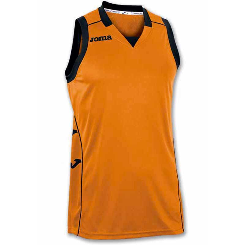 Joma Cancha Ii S Orange / Black