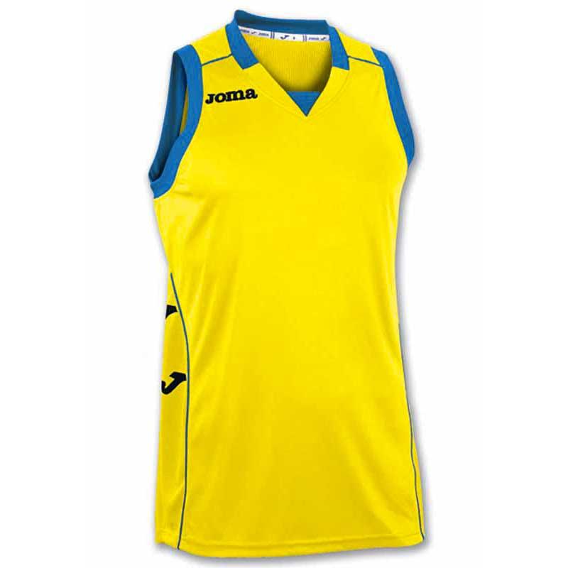 Joma Cancha Ii S Yellow