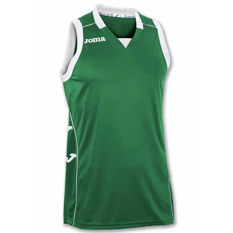 Joma Cancha Ii M Green