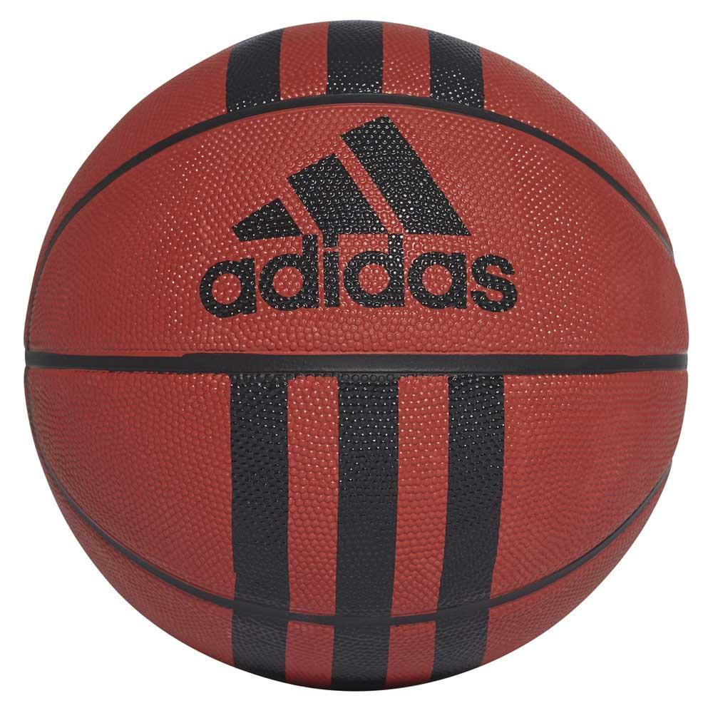 Adidas 3 Stripe D 29.5 5 Black