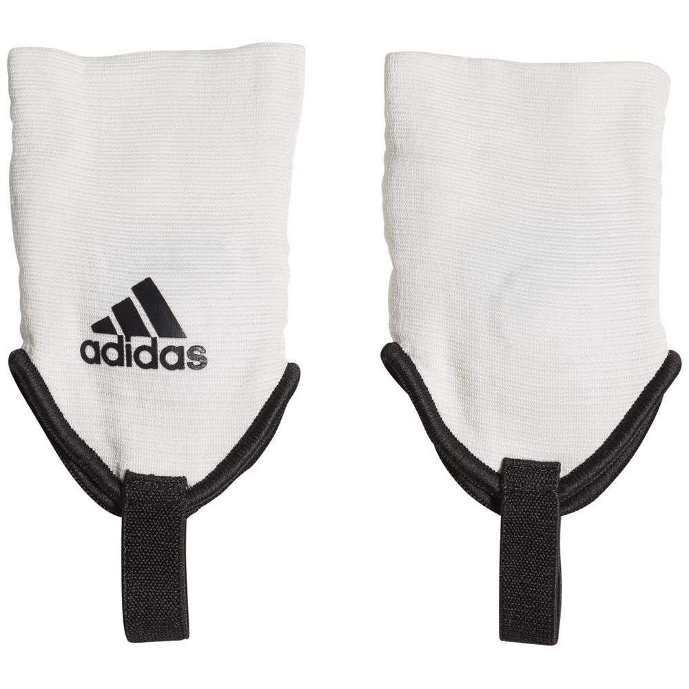 Adidas Ankle Guard One Size White