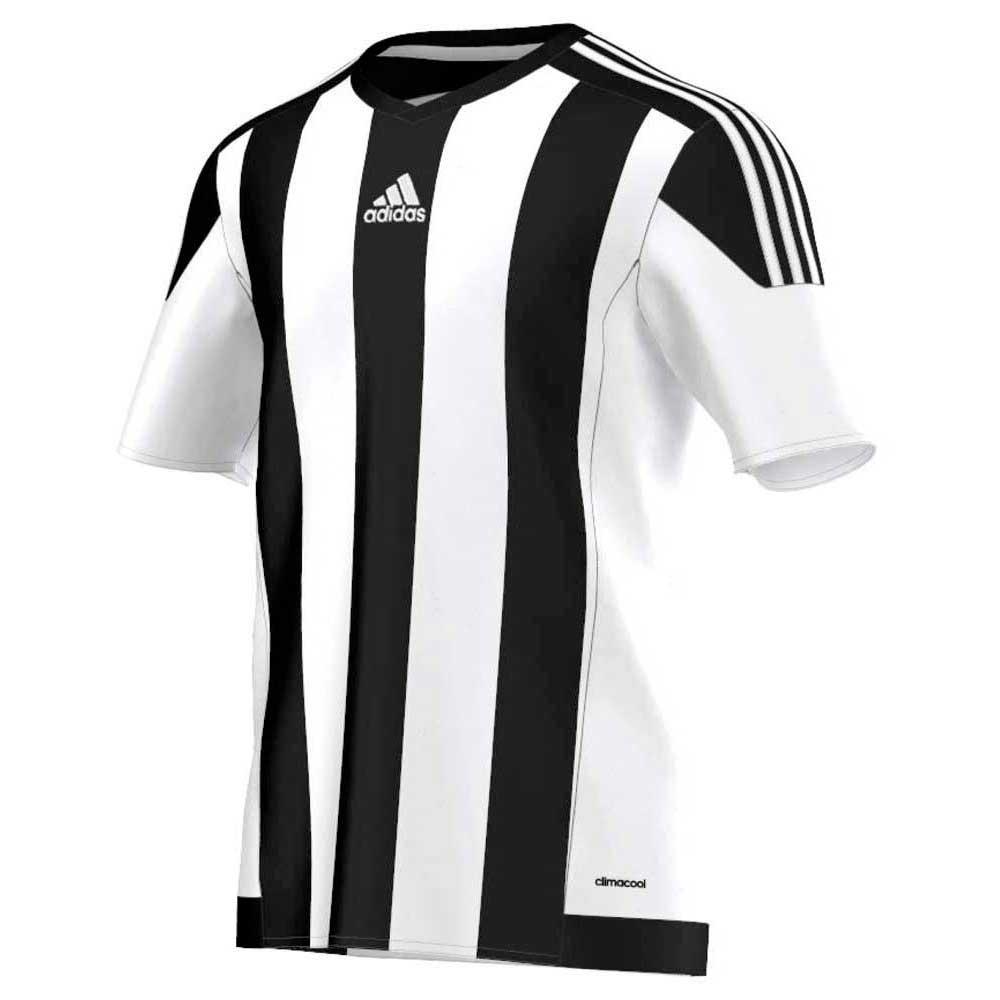 Adidas Striped 15 S White / Black