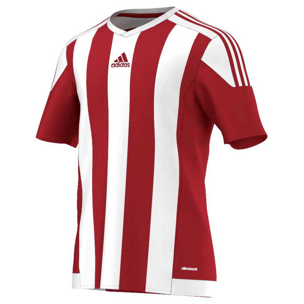 Adidas Striped 15 L Red / White