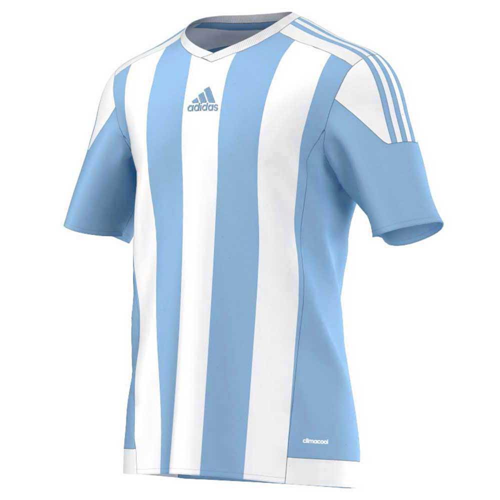 Adidas Striped 15 M Blue Celest / White