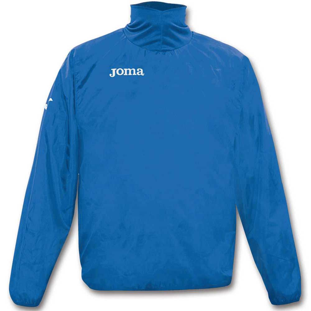 Joma Windbreaker Polyester M Royal