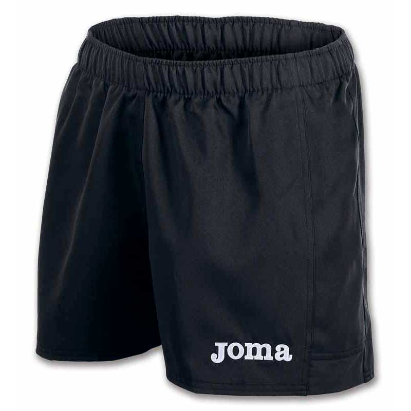 Joma Rugby XL Black