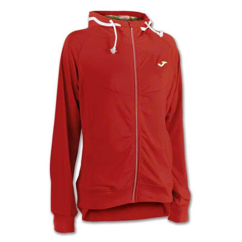 Joma Jacket Trendy XS Red