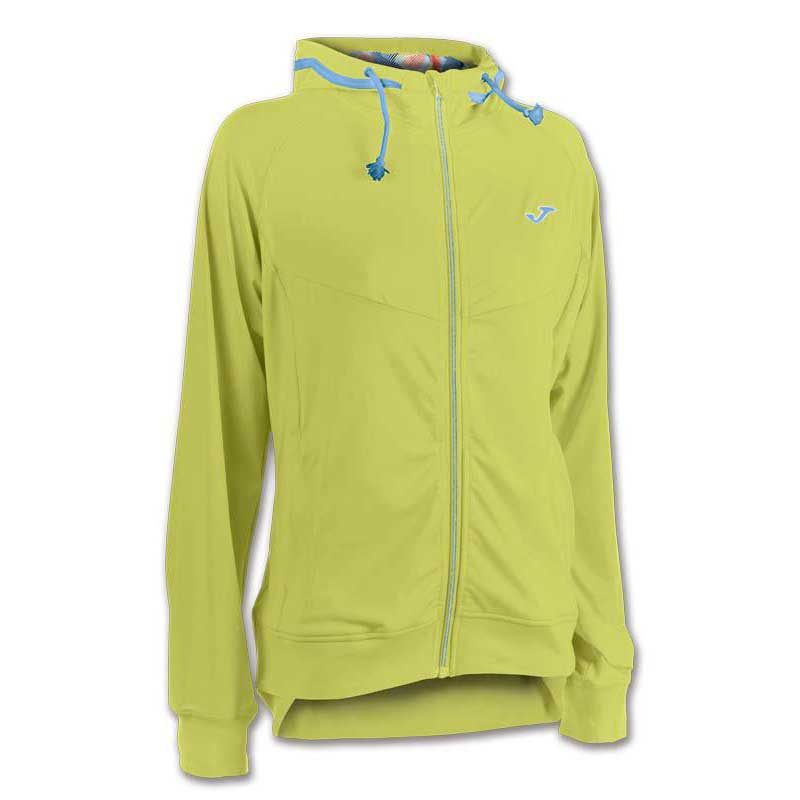Joma Jacket Trendy XS Lime