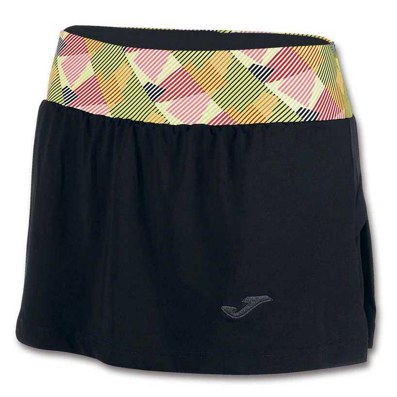 Joma Skirt Trendy Sky 12-14 Years Black