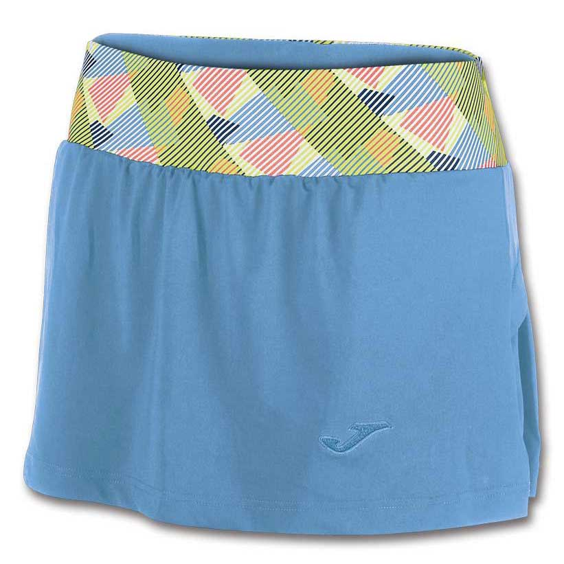 Joma Skirt Trendy XL Blue / Sky