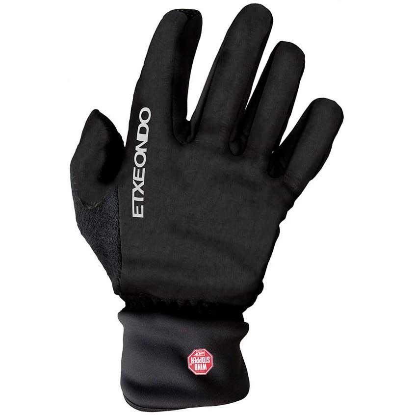 Guantes Gare Windstopper Gloves