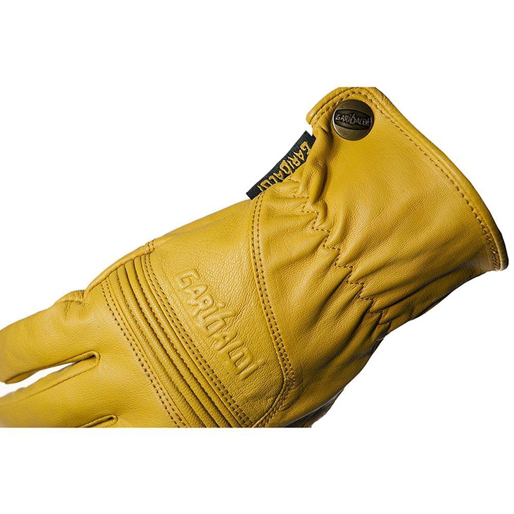 Garibaldi Garibaldi Garibaldi Civic Gloves Camel  Handschuhe Garibaldi  motorsportausrüstung 4d9554