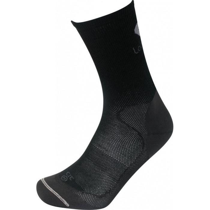 Lorpen Liner Coolmax EU 39-42 Black