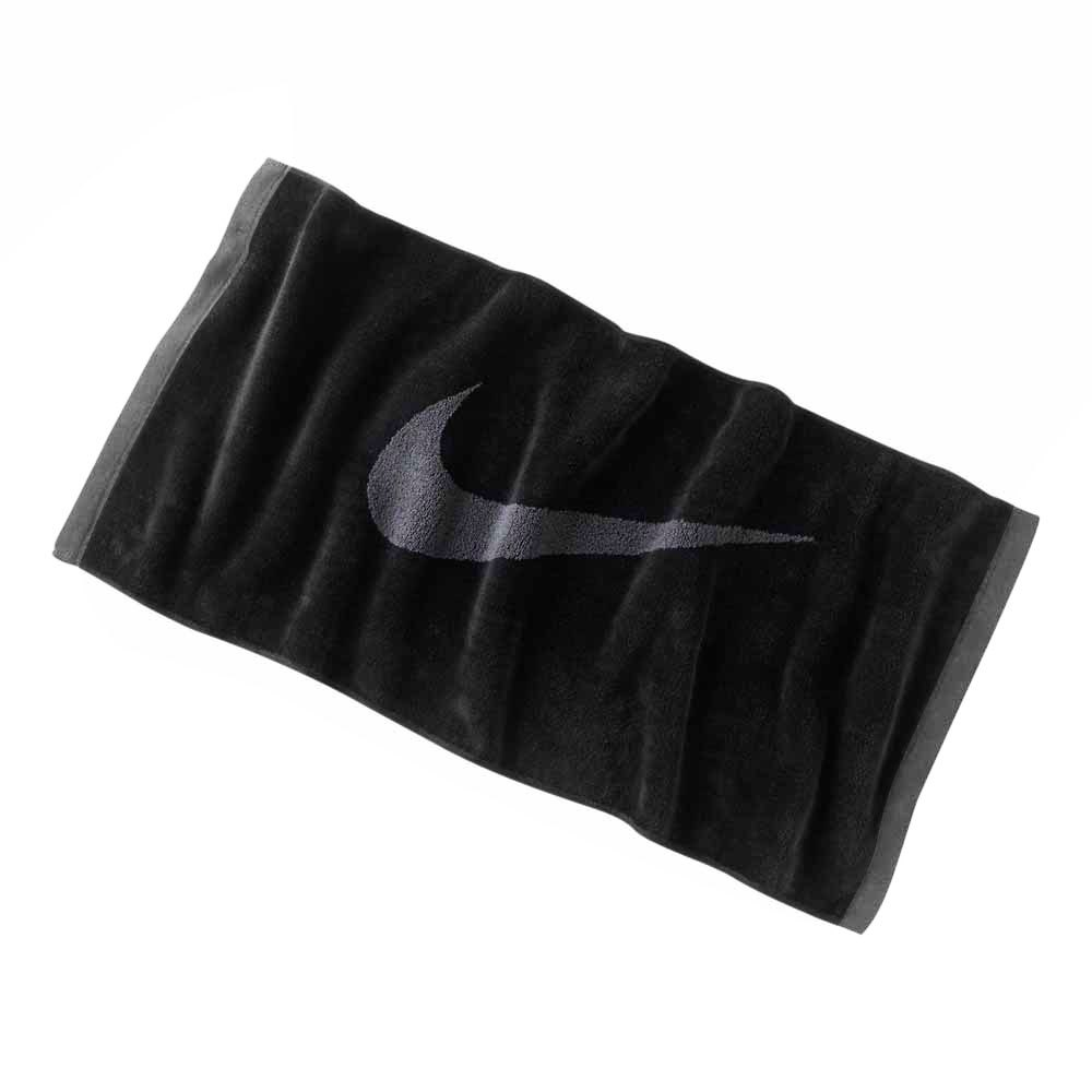 Nike Accessories Sport Towel 35cm x 80cm Black / Anthracite