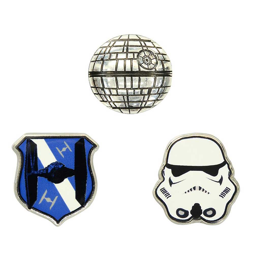 Accesorios 3pc Pack Side