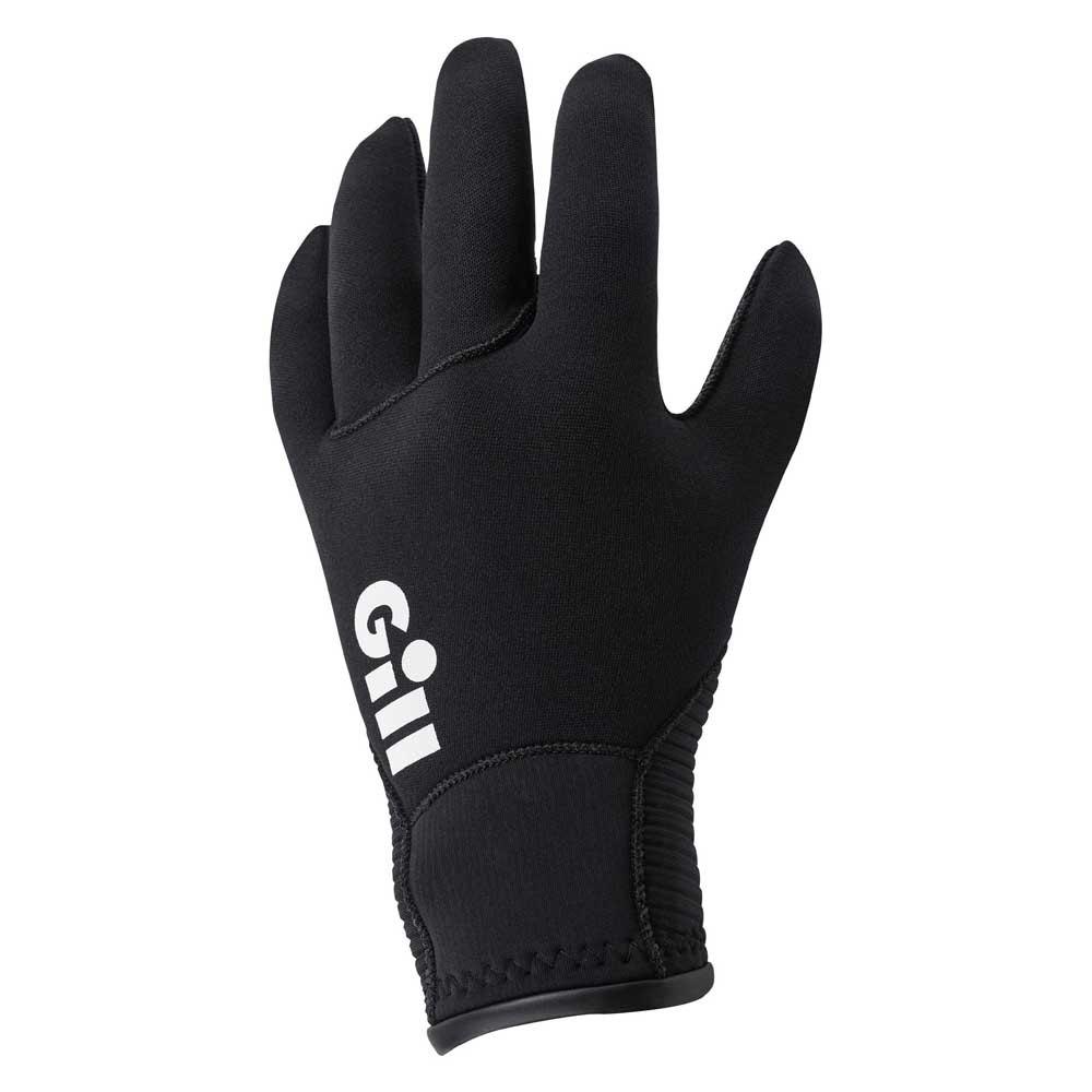 gill-neoprene-winter-gloves-xs-black