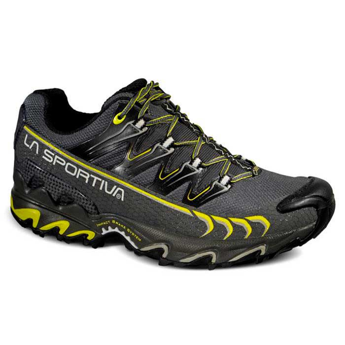 La Sportiva Ultra Raptor Goretex EU 41 1/2 Grey / Green