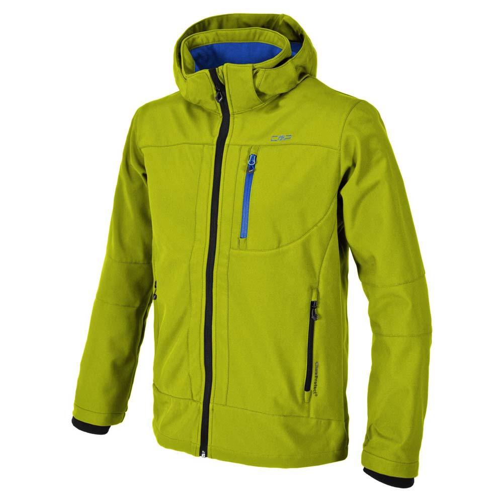 cmp-jacket-zip-hood-xxl-lime-green