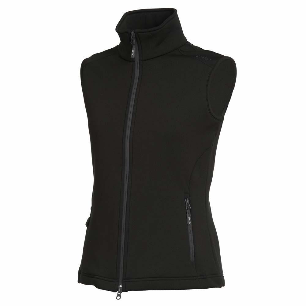 Cmp Vest XL Black