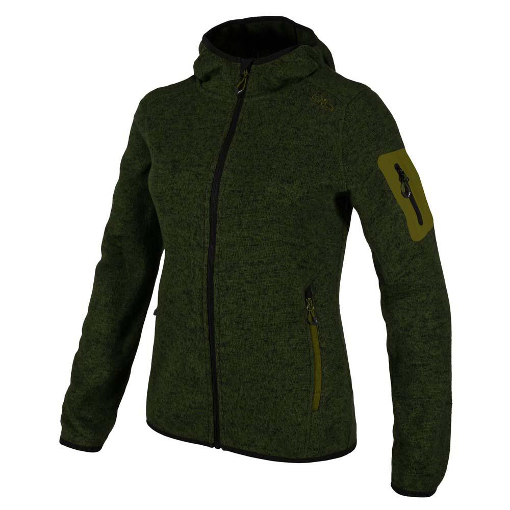 cmp-jacket-fix-hood-xl-black-olive-black