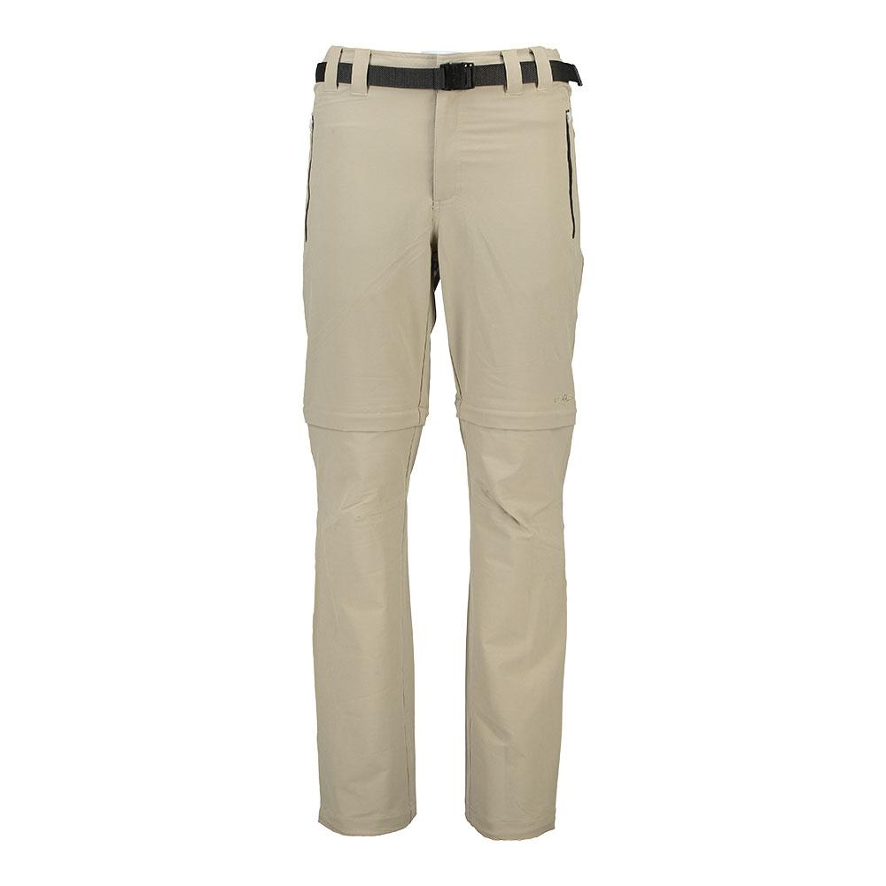 Cmp Zip Off Pants XL Corda