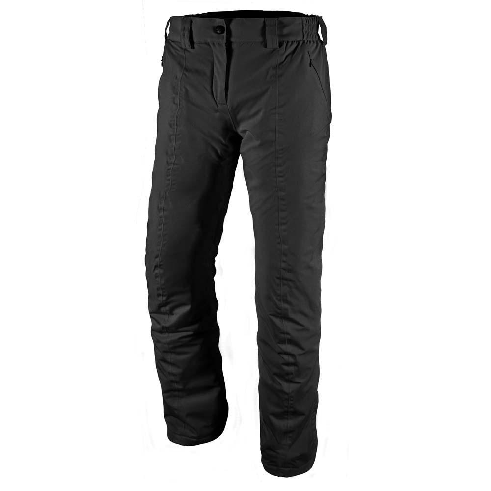 cmp-ski-pants-xs-black