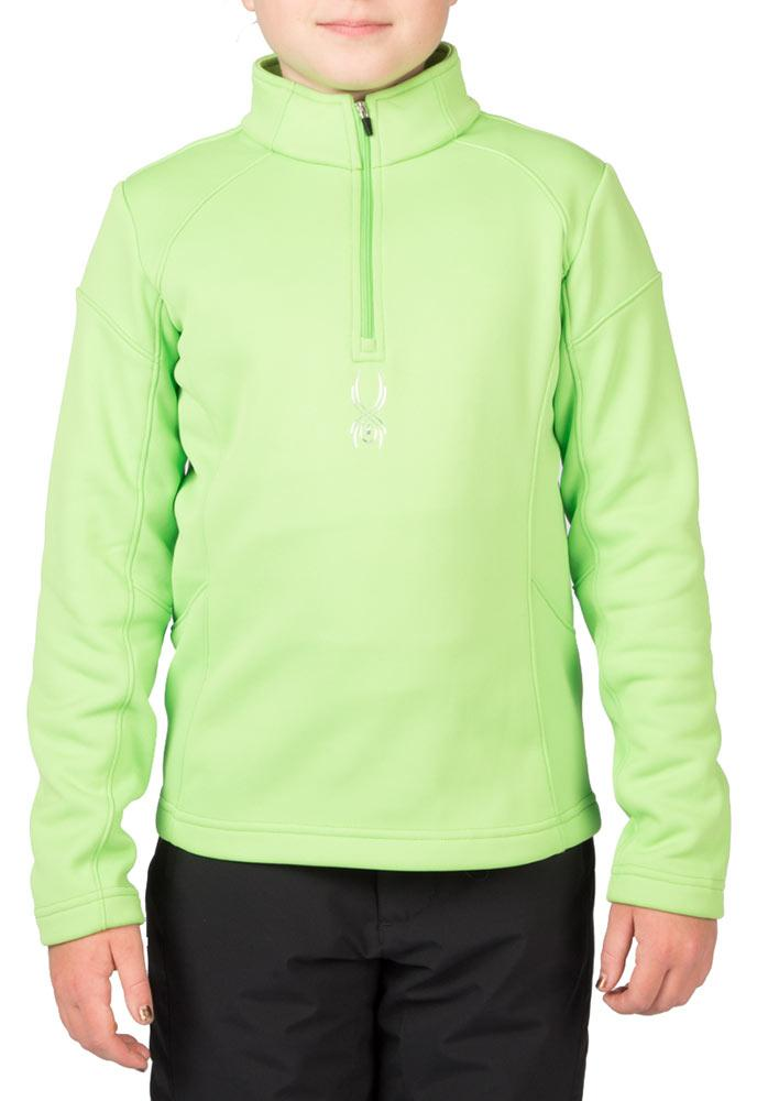spyder-savona-therma-stret-turtle-neck-xxl-green-flash
