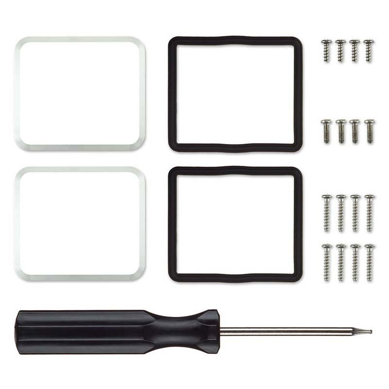 Gopro Lens Replacement Kit For Dual Hero System One Size