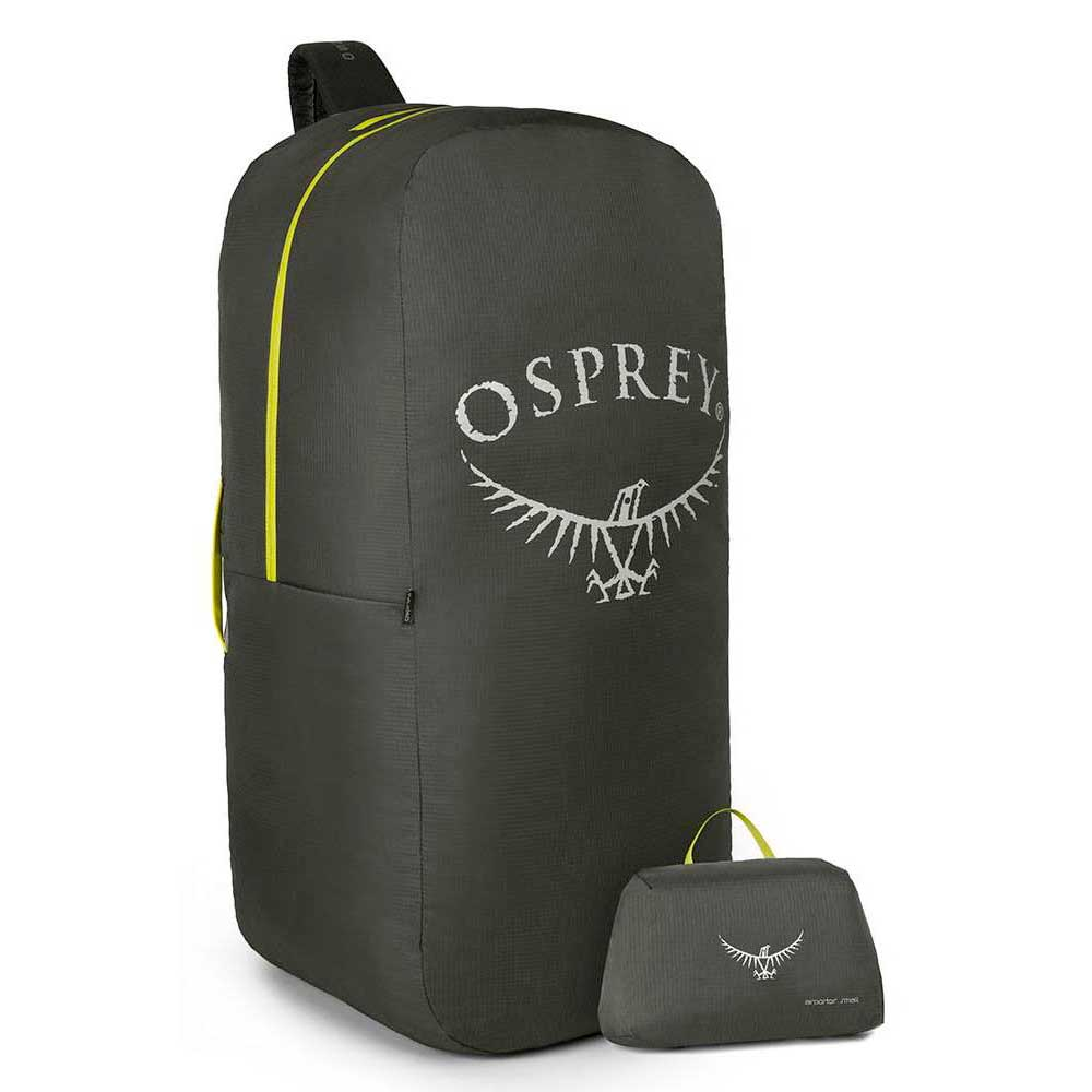 Osprey Airporter 70-110l One Size Shadow Grey