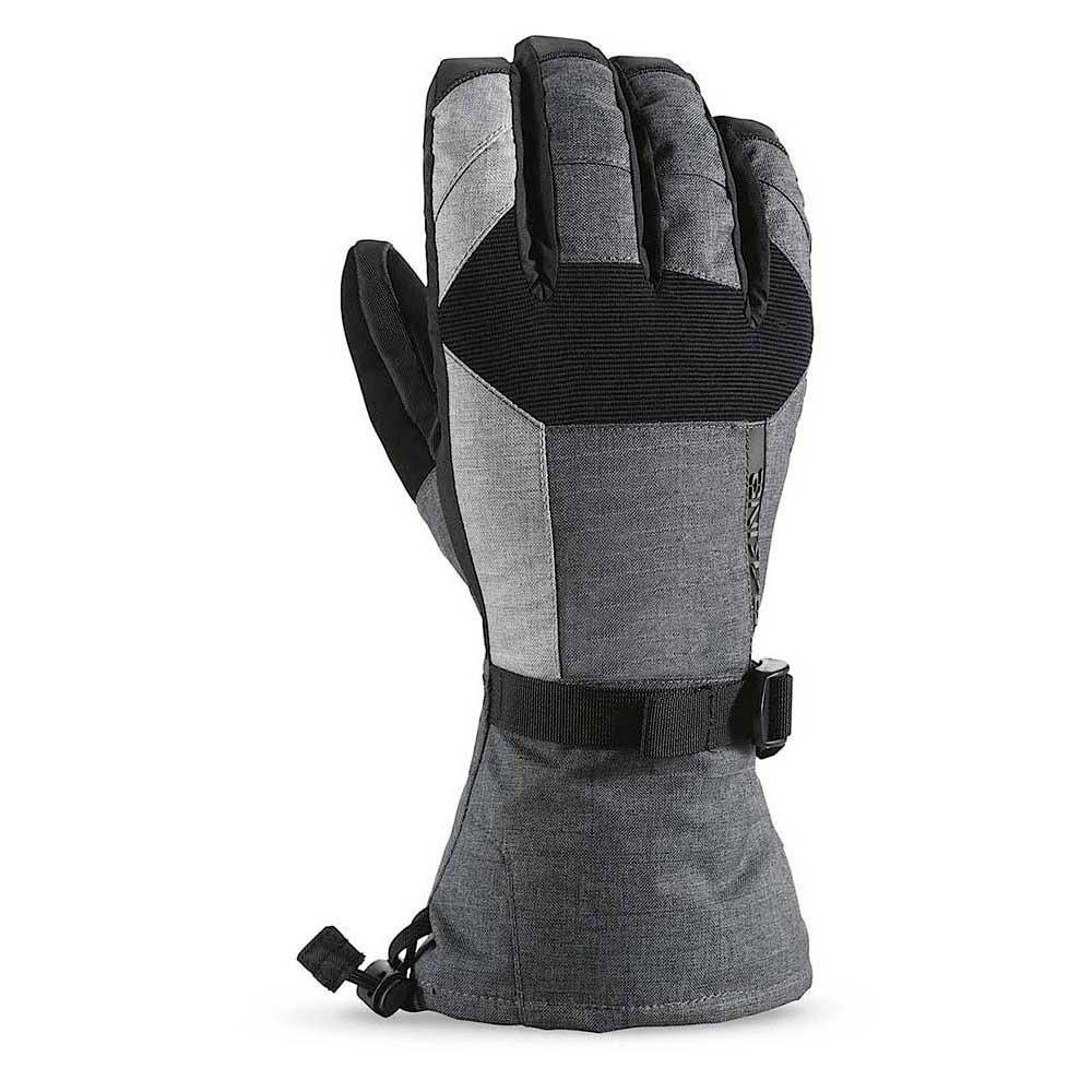 dakine-scout-gloves-xl-carbon