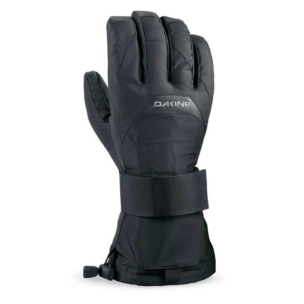 dakine-wristguard-gloves-xxl-black