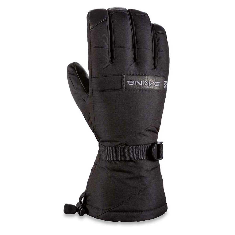 dakine-nova-gloves-m-black