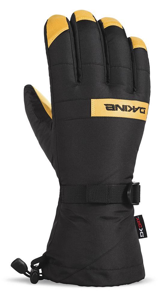 dakine-nova-gloves-s-black-tan