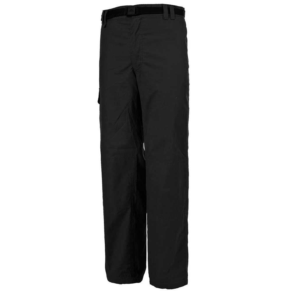 Trespass Clifton Thermal L Black