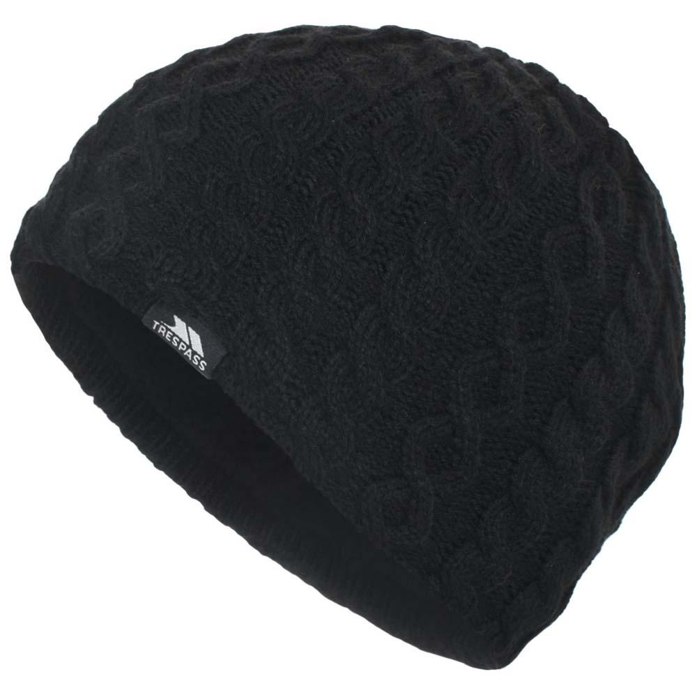 trespass-kendra-one-size-black