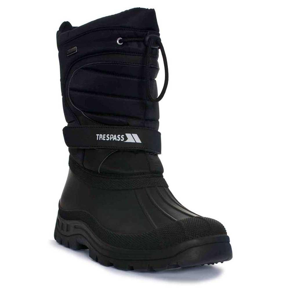 trespass-dodo-snow-boot-kids-eu-31-black, 19.99 EUR @ snowinn-deutschland