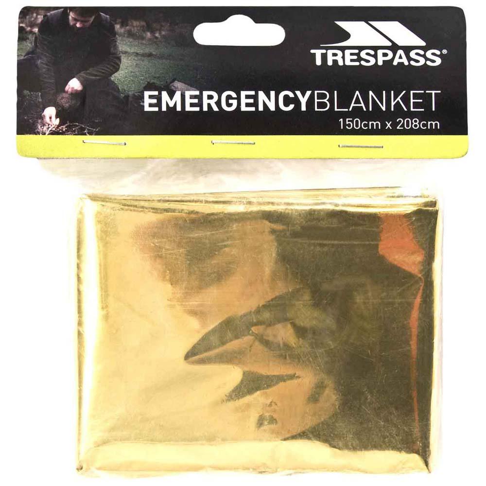 Trespass Emergency 150 x 208 cm Not Applicable