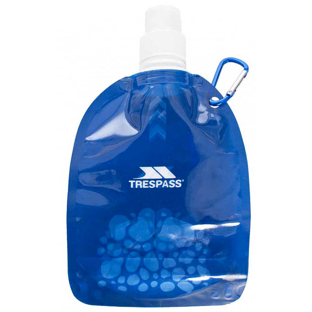 Trespass Hydromini Collapsable Water Bottle 350ml