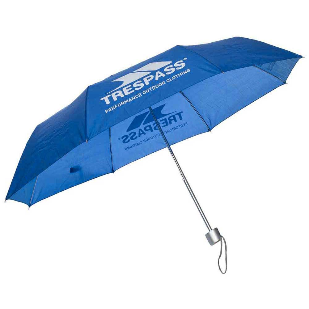trespass-compact-one-size-blue