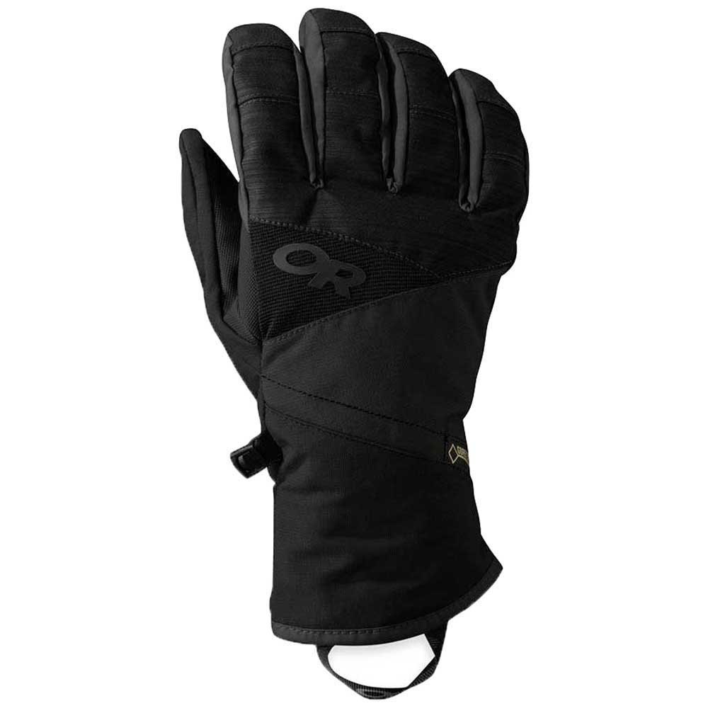 Outdoor Research Centurion L All Black