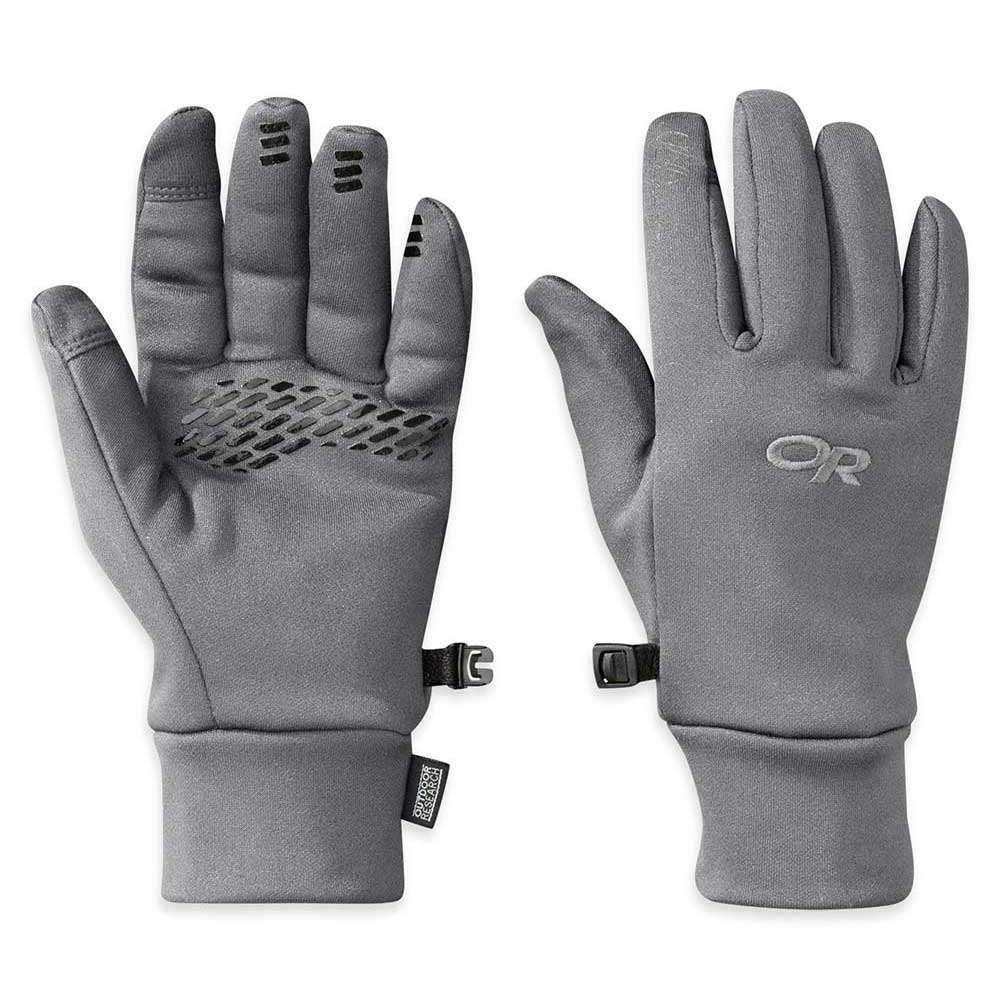 Outdoor Research Pl 400 Sensors L Charcoal Heather