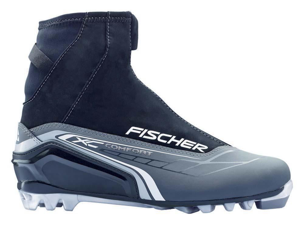 fischer-xc-comfort-eu-36-silver