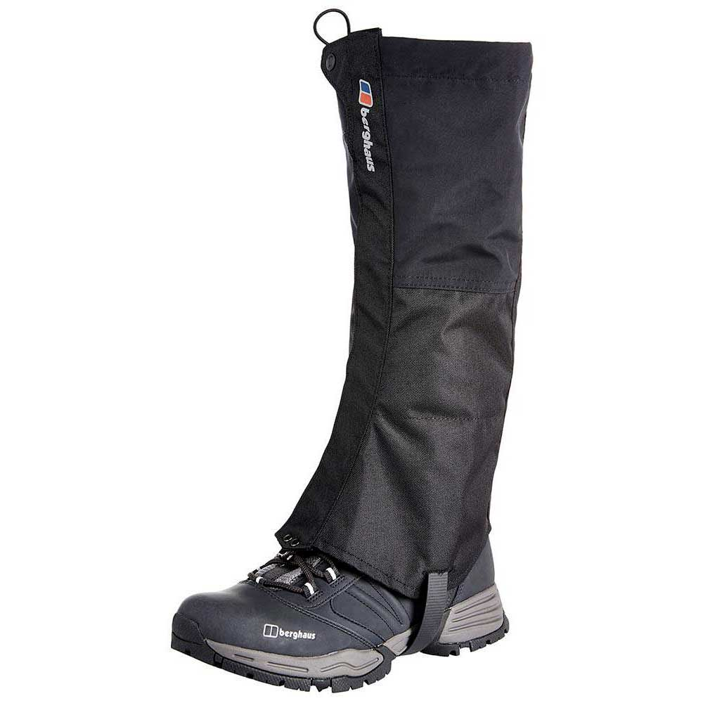 Berghaus Goretex Ii Long EU 38-41 Black