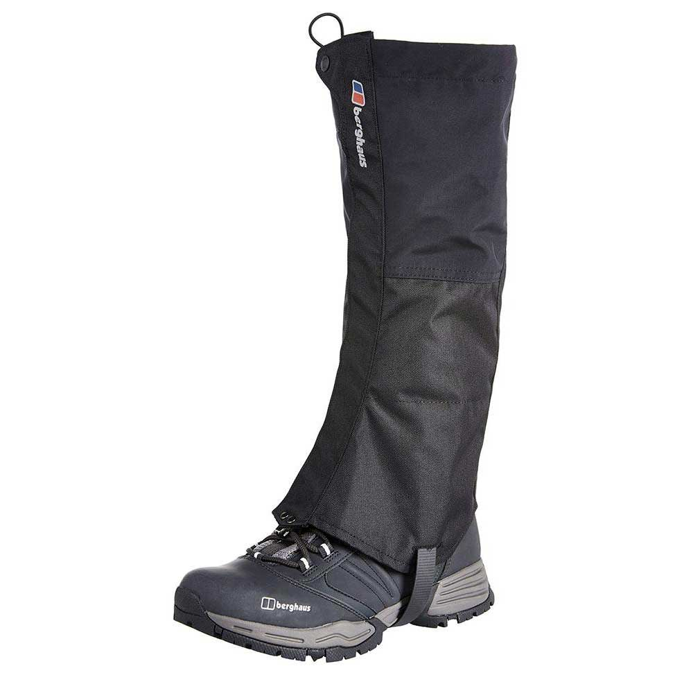 Berghaus Goretex Ii Regular XXL Black
