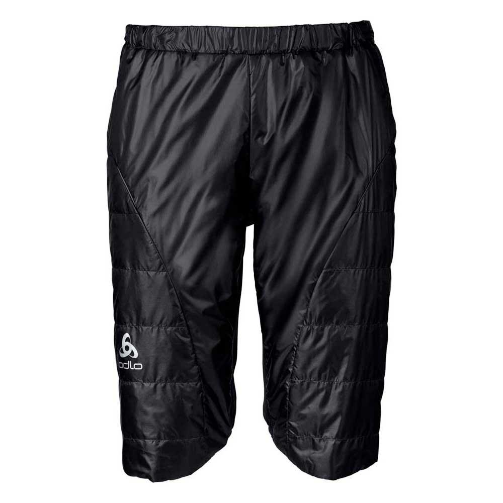 Odlo Primaloft Loftone Shorts L Black / Odlo Graphite Grey