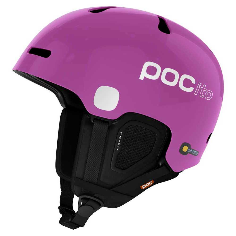 poc-pocito-fornix-m-l-55-58-cm-fluorescent-pink