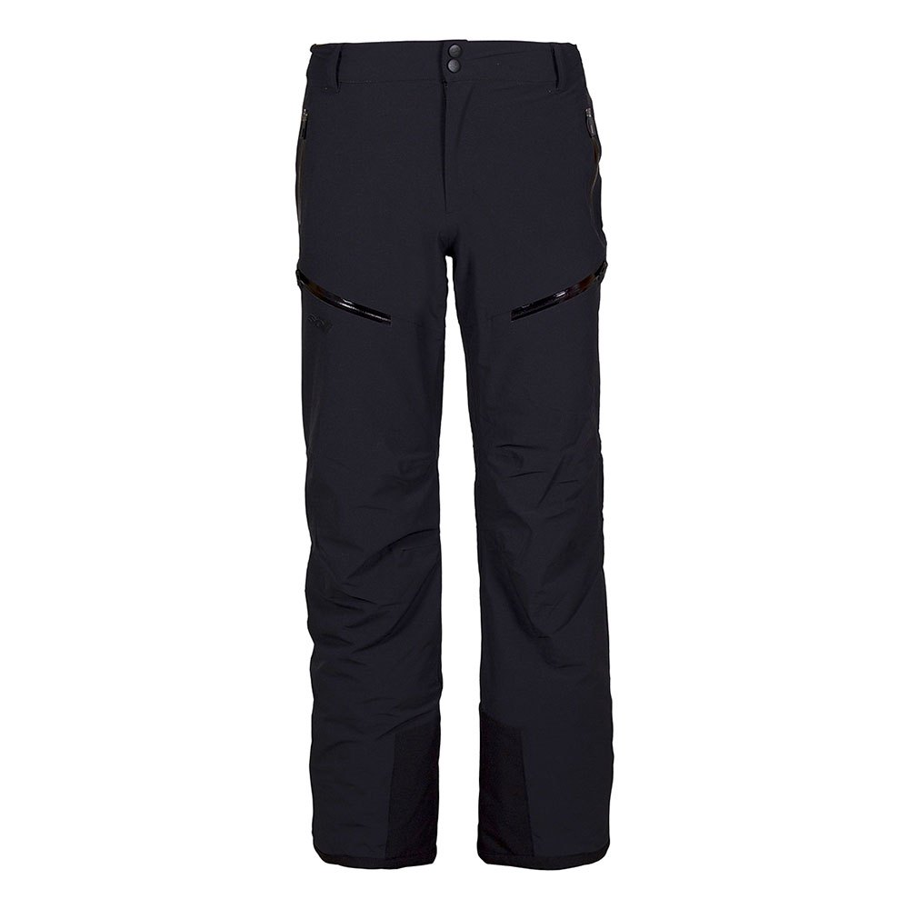 soll-backcountry-xs-black