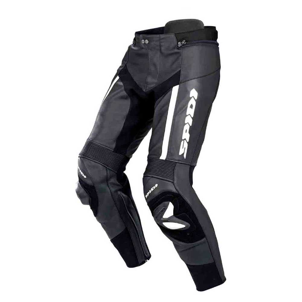 Spidi Rr Pro Pants Short 58 Black / White