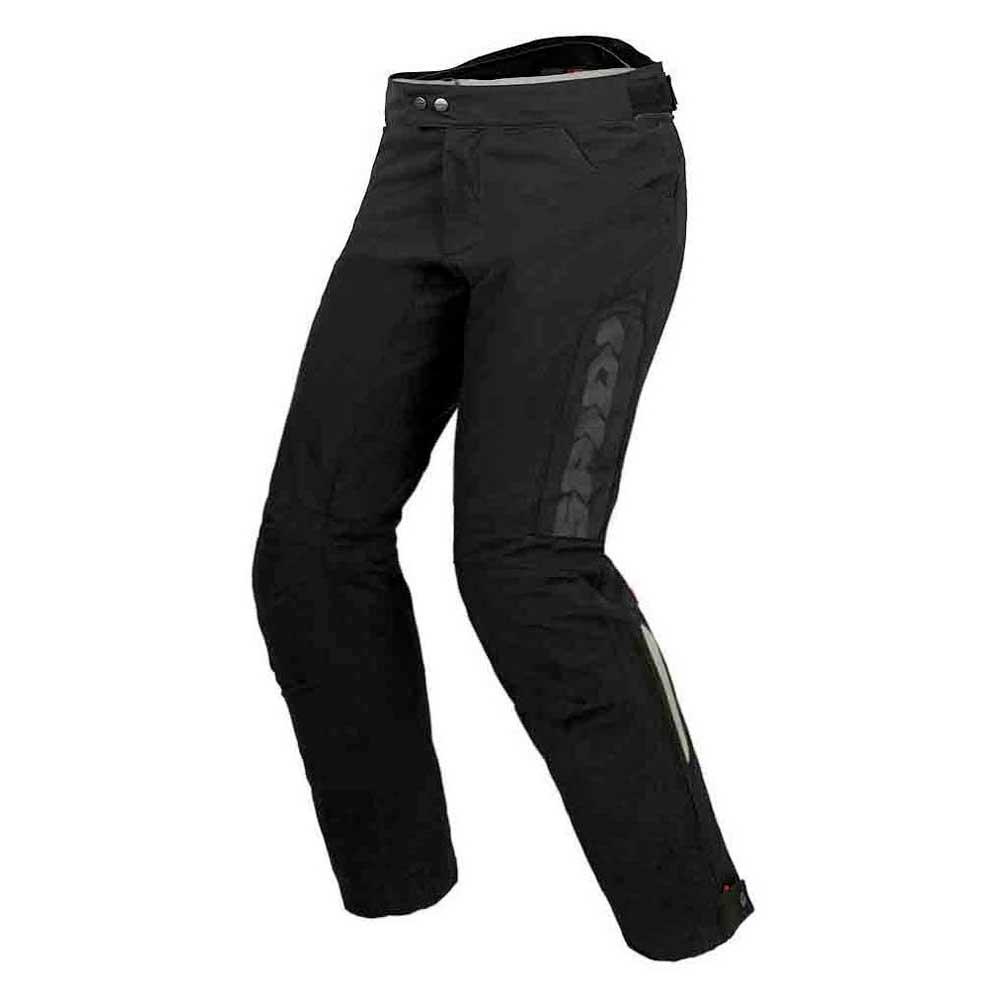 Spidi Thunder H2out Short Pants XXXL Black